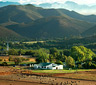 Berluda Farmhouse & Cottages, Oudtshoorn
