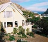 Clovelly Fairways Guest House, Fish Hoek