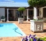 Dolphin Inn Guesthouse, Bloubergstrand