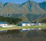 Gaikou Lodge, Swellendam