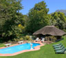 Glen Avon Lodge, Constantia