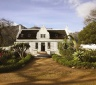 Rickety Bridge Manor House, Franschhoek