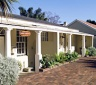 Westerford Guest Cottages, Rondebosch
