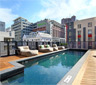 Triangle 1 Bed Suites, Cape Town Central