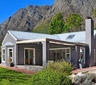 Umami Mountain Retreat, Franschhoek