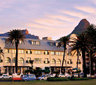 Winchester Mansions Hotel, Sea Point